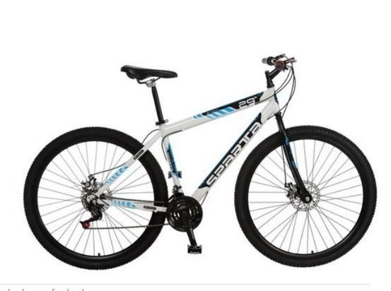 59357773f Bicicleta Aro 29 21 Marchas Freio a Disco MTB - Ciclismo ...