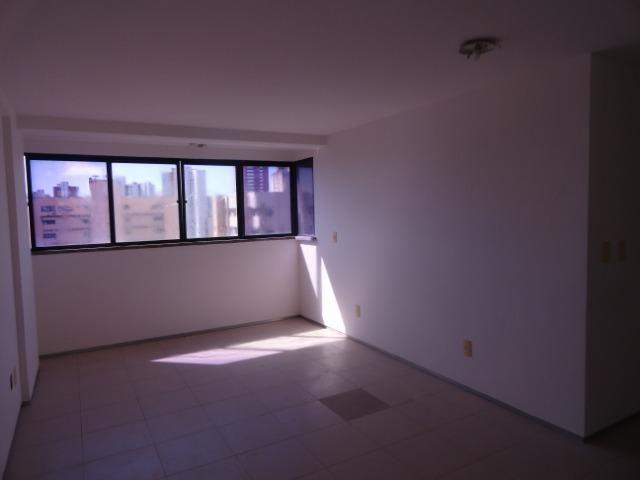AP0283 - Apartamento 60 m², 2 Quartos, 1 Vaga, Ed. Xafy Ary, Aldeota - Fortaleza/CE - Foto 5