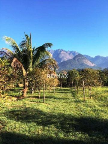 Terreno comercial à venda, Iconha, Guapimirim. - Foto 2