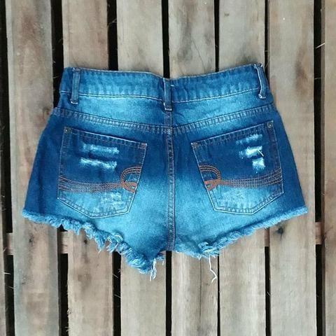 123eaf0d24cca5 Short cintura baixa