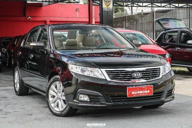 Kia Motors Magentis EX