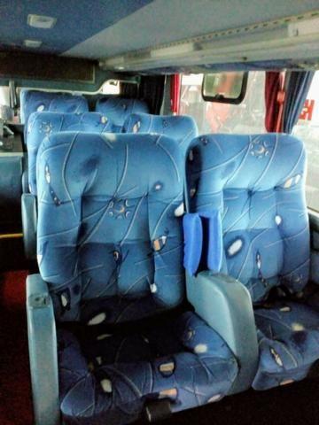 Scania, 124/420, Turismo, Ônibus,DD 1800, Vendas De Ônibus,DD - Foto 6