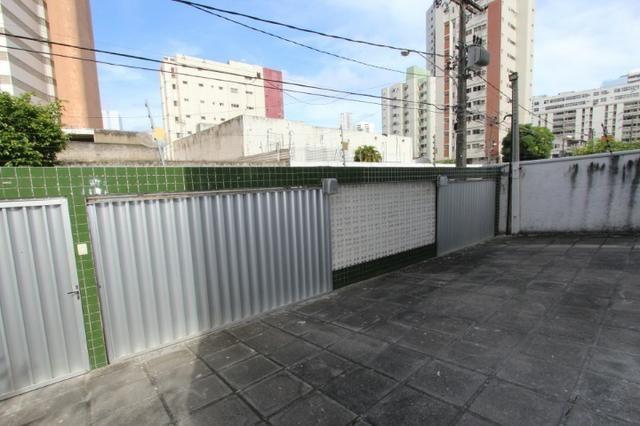 Apartamento 3 quartos em Boa Viagem 89m2 com 2 vagas garagem - Foto 3