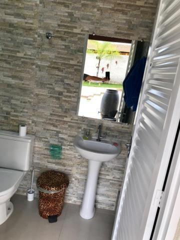 Casa de condomínio à venda com 4 dormitórios cod:CA00297 - Foto 3