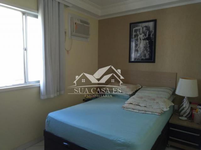 Apartamento à venda com 2 dormitórios em Morada de laranjeiras, Serra cod:AP263SO - Foto 12