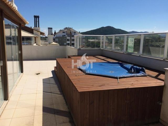 Apartamento à venda com 3 dormitórios em Campeche, Florianópolis cod:HI71868 - Foto 10