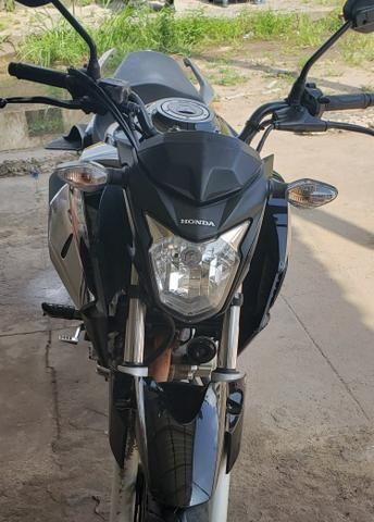 CB 250cc Twister - MUITO Nova - Foto 5