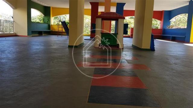Apartamento à venda com 2 dormitórios em Pechincha, Rio de janeiro cod:860090 - Foto 20