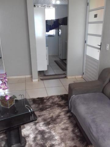 Apartamento à venda com 2 dormitórios em Barreiro, Jaboticabal cod:50820