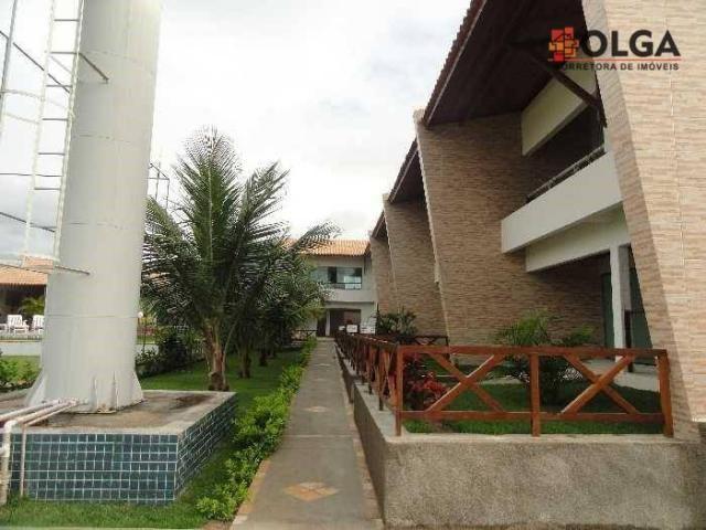 Apartamento com 2 dormitórios, 76 m² - gravatá/pe - Foto 2