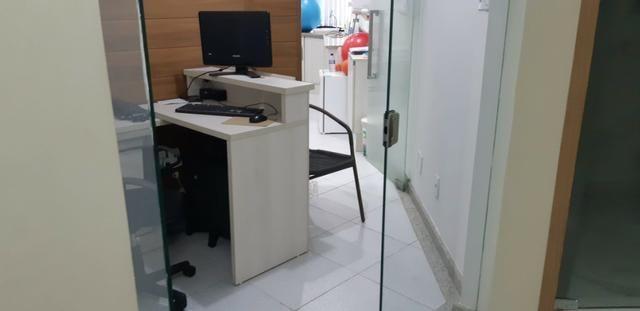Otima sala no Centro Medico Odontologico Tobias Barreto - leste - Foto 2