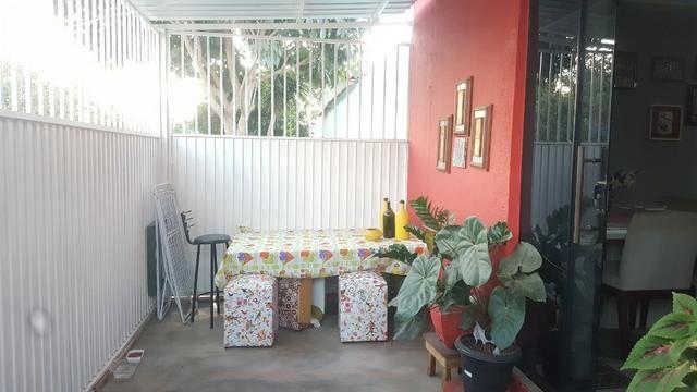 Excelente Casa 2 Qtos, Toda na Laje, Bairro Residencial Oeste - Aceito Troca - Foto 3