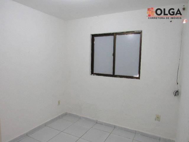 Apartamento com 2 dormitórios à venda, 75 m² - Gravatá/PE - Foto 14