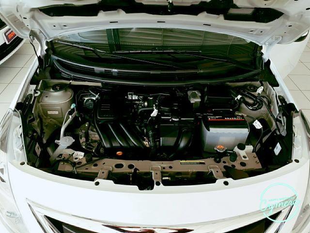 Nissan versa 1.0 completo - Foto 3