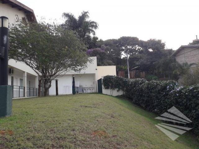 Casa com 4 dormitórios para alugar, 550 m² por r$ 7.000/mês - chácaras cataguá - taubaté/s