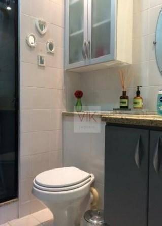 Apartamento à venda, 80 m² por R$ 399.000,00 - Jardim Proença - Campinas/SP - Foto 6