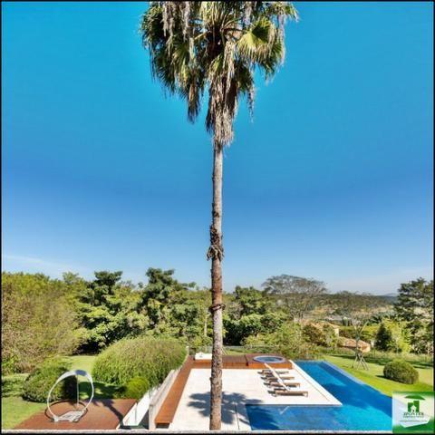 Magnifica mansão no Condomínio Quinta da Baroneza com 12.000m² em Bragança Paulista - Foto 4