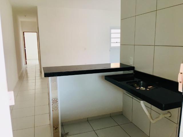 D.P Linda Casa em Pedras com 2 quartos proximo Cetem do ceara - Foto 4