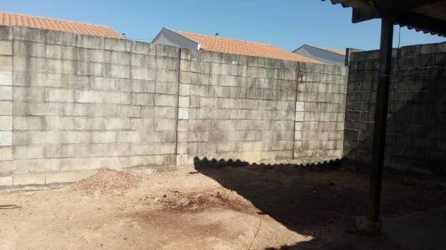 Casa no Residencial Aguas Claras Proximo a Castrillon R$ 125 mil sendo 2 quartos - Foto 6