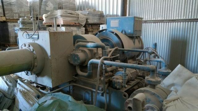 Turbina Turbimaq 40A - #3697 - Foto 5