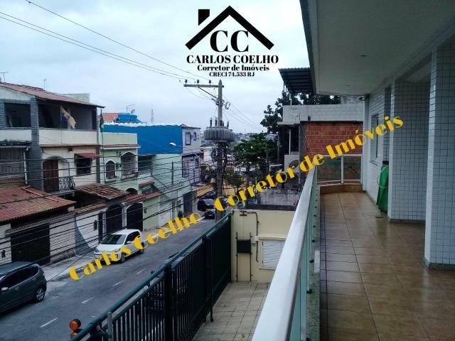 MlCód: 62 Apartamento na Pauliceia em Caxias! - Foto 3