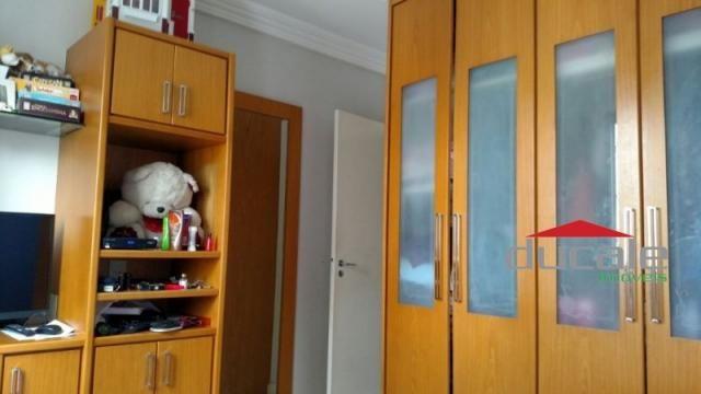 Cobertura Linear 3 quartos suite Praia do Canto - Foto 3