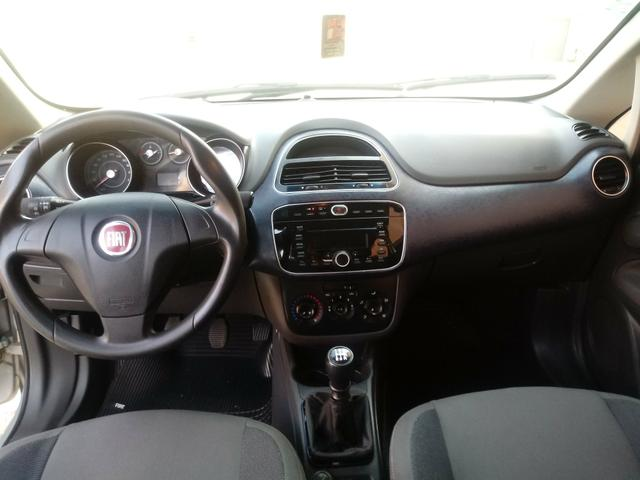 Punto attractive 1.4 flex - Foto 9
