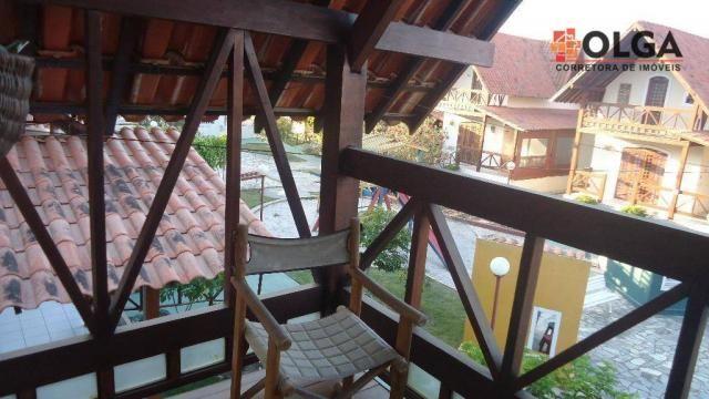 Village com 3 dormitórios à venda, 104 m² por R$ 270.000,00 - Prado - Gravatá/PE - Foto 11
