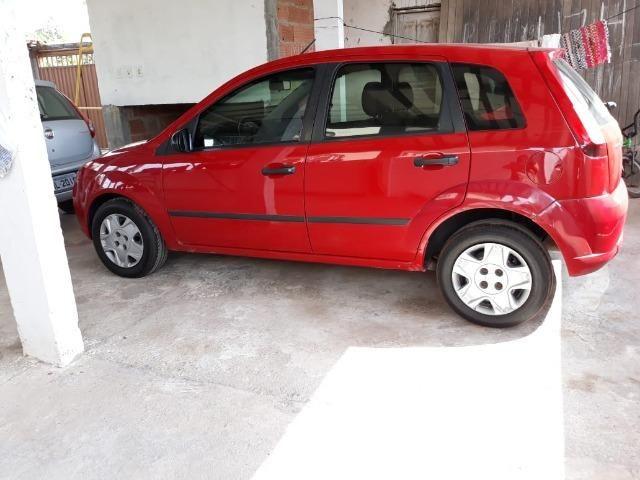Fiesta 2007/2008 - Foto 5