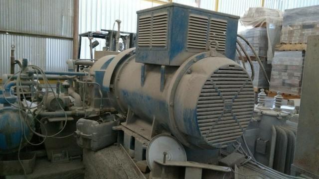 Turbina Turbimaq 40A - #3697