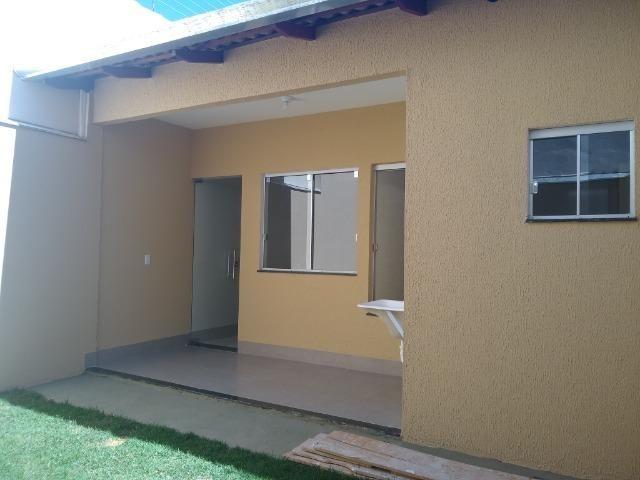 Casa 3/4 sendo uma suite, Residencial Flamingo - Foto 13