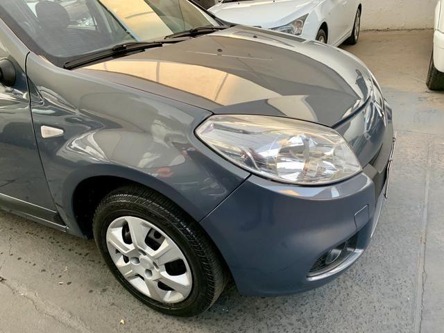 Renault Sandero 1.6 2011/2012 - Foto 11