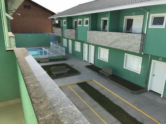 Pronto para morar na Martim de Sá- Condomínio Village São Joaquim - Foto 8