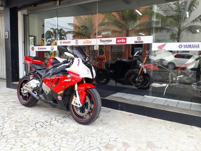 BMW S1000rr. Cowboy Bikes Motors! - Foto 2