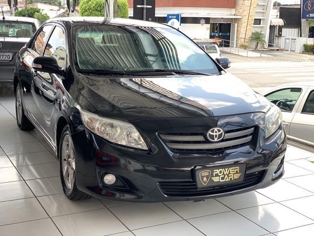 Toyota Corolla Mecanico