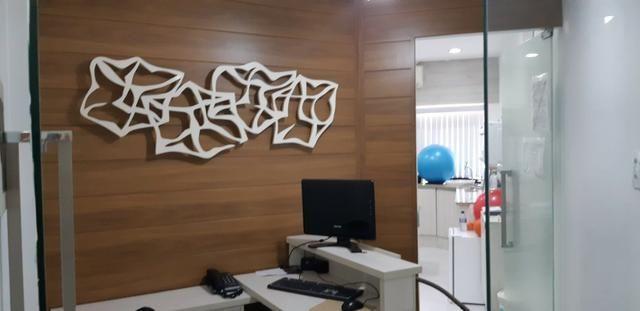 Otima sala no Centro Medico Odontologico Tobias Barreto - leste