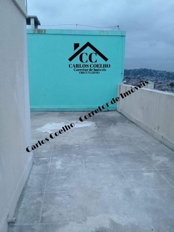 MlCód: 62 Apartamento na Pauliceia em Caxias! - Foto 4