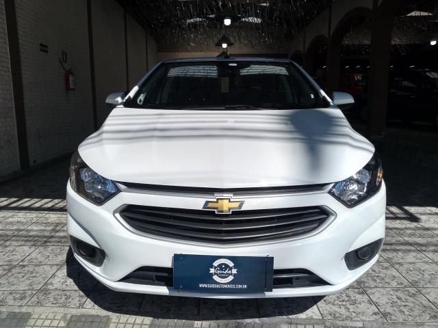 CHEVROLET PRISMA 2018/2018 1.4 MPFI LT 8V FLEX 4P MANUAL - Foto 2