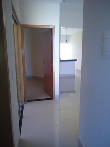 Casa 3/4 sendo uma suite, Residencial Flamingo - Foto 15