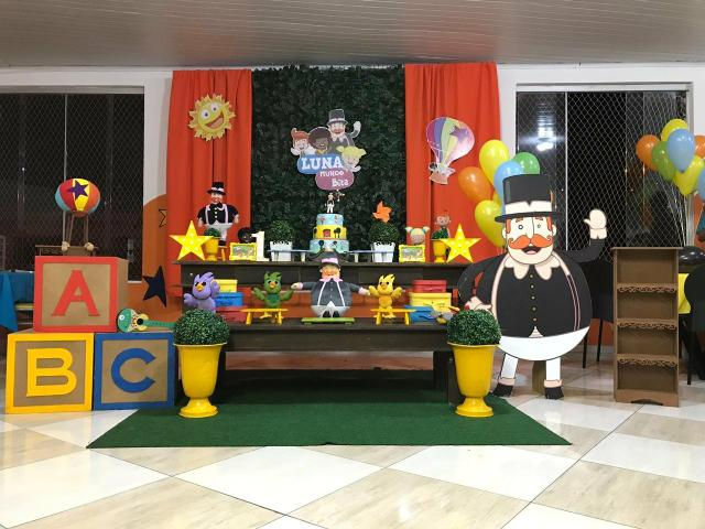 Wondrous Buffet Infantil Joinhas Kids Servicos Wanel Ville Download Free Architecture Designs Intelgarnamadebymaigaardcom
