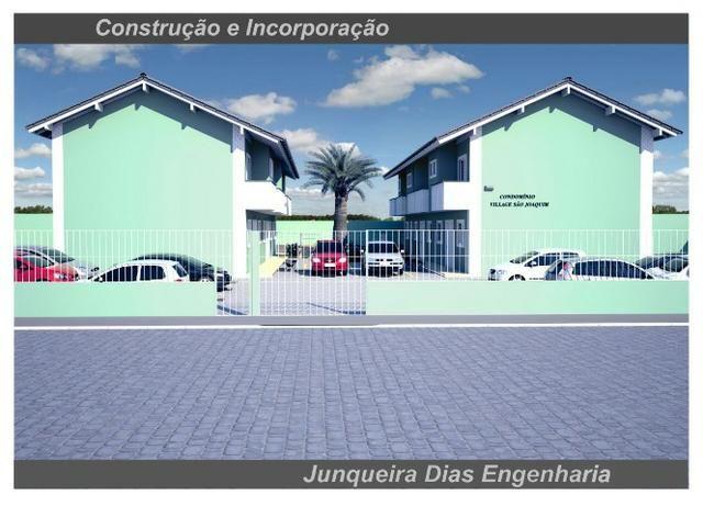 Pronto para morar na Martim de Sá- Condomínio Village São Joaquim - Foto 5