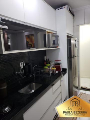 Apartamento  com 3 quartos no Spazio Las Vegas - Bairro Vale dos Tucanos em Londrina