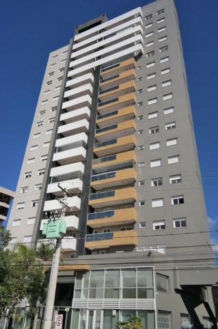 Oferta Imóveis Union! Apartamento novo com 90 m² no bairro Rio Branco, próximo ao centro! - Foto 2