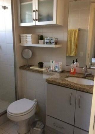 Apartamento à venda, 80 m² por R$ 399.000,00 - Jardim Proença - Campinas/SP - Foto 7