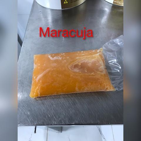 Polpa de fruta e Cupuacu tesourado - Foto 4