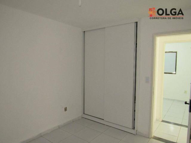 Apartamento com 2 dormitórios à venda, 75 m² - Gravatá/PE - Foto 17