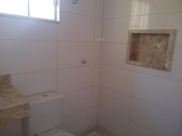 Casa 3/4 sendo uma suite, Residencial Flamingo - Foto 4