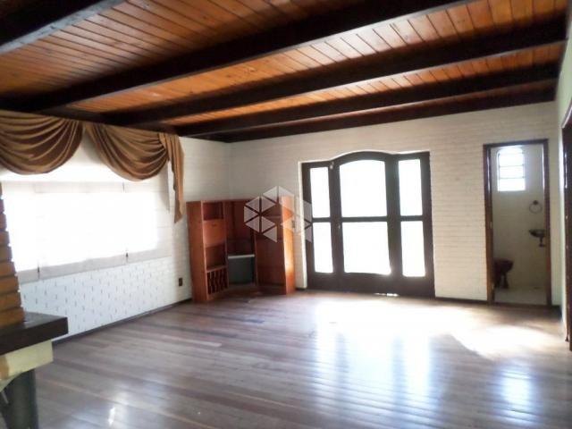 Casa à venda com 3 dormitórios em Ipanema, Porto alegre cod:9915006 - Foto 4