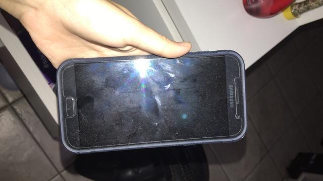 Vendo Samsung A7 - Foto 2