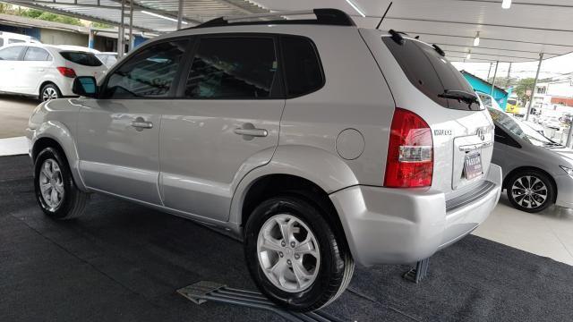 HYUNDAI TUCSON 2015/2015 2.0 MPFI GLS 16V 143CV 2WD FLEX 4P AUTOMÁTICO - Foto 3
